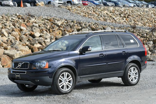 2011 Volvo XC90 Naugatuck, Connecticut 0
