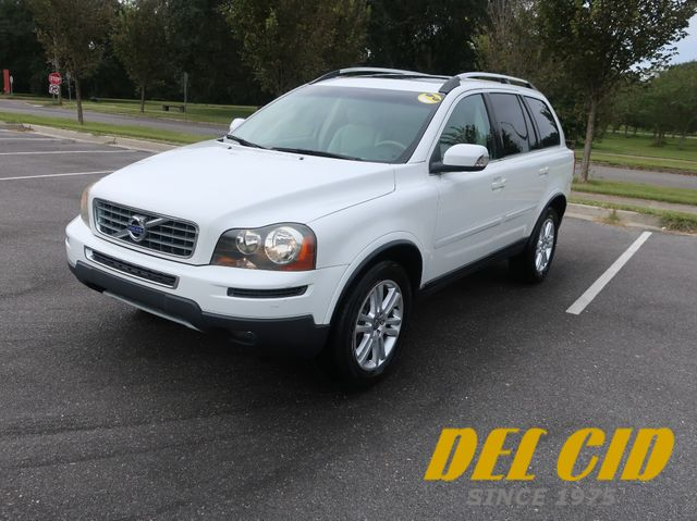 2011 Volvo XC90 in New Orleans, Louisiana 70119