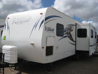2011 Wildcat Xlite 27rl REDUCED!! Odessa, Texas 1