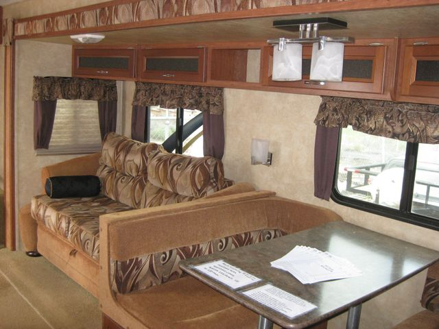 2011 Wildcat Xlite 27rl Odessa, Texas 7
