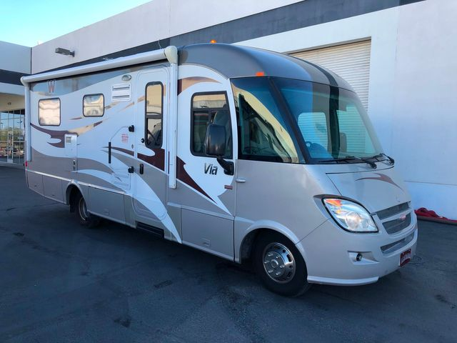 2011 Winnebago Via 25Q  in Surprise-Mesa-Phoenix AZ