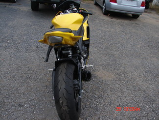 2011 Yamaha R6 Spartanburg, South Carolina 4