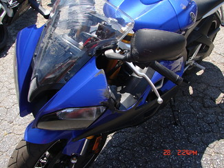 2011 Yamaha R6V Spartanburg, South Carolina 5