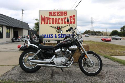 2011 Yamaha V Star 250 | Hurst, Texas | Reed's Motorcycles in Hurst, Texas