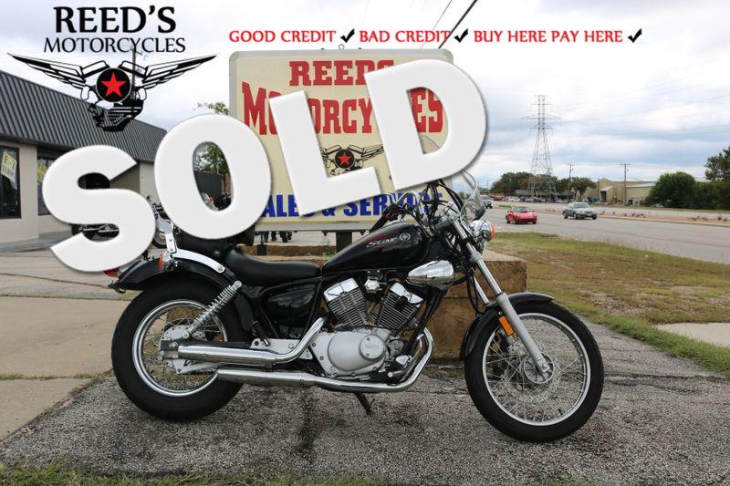 2011 Yamaha V Star 250 | Hurst, Texas | Reed's Motorcycles in Hurst Texas