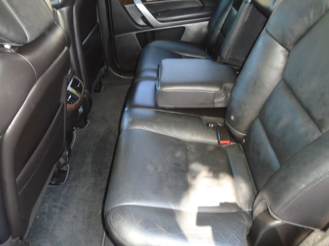 2012 Acura MDX in Alpharetta, GA 30004