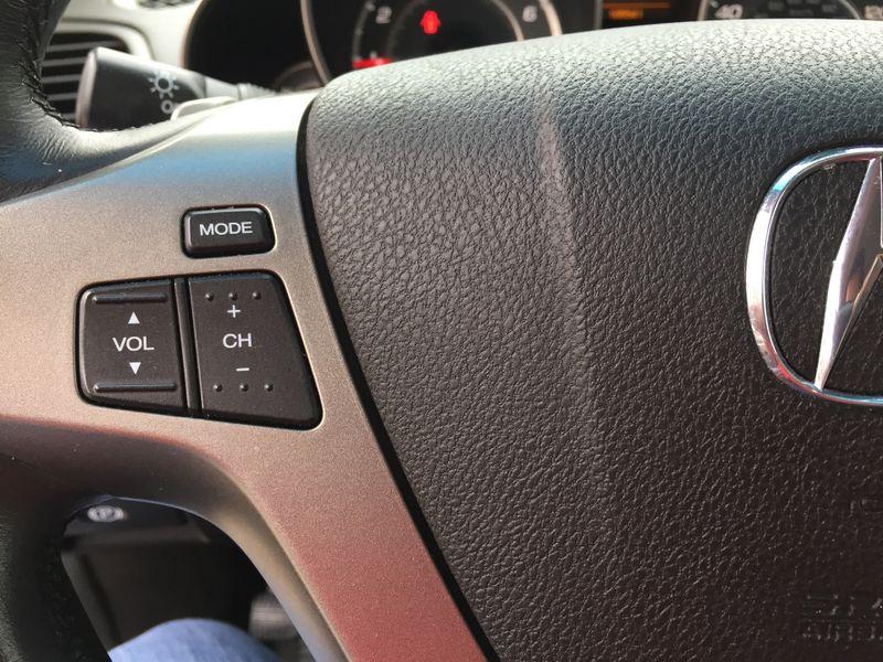 2012 Acura MDX Advance Pkg  Brownsville TX  English Motors  in Brownsville, TX