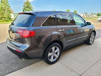 2012 Acura MDX Tech/Entertainment Pkg Farmington, MN 1