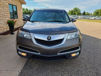 2012 Acura MDX Tech/Entertainment Pkg Farmington, MN 2