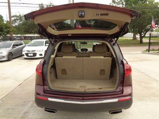 2012 Acura MDX Tech Pkg  city TX  Texas Star Motors  in Houston, TX