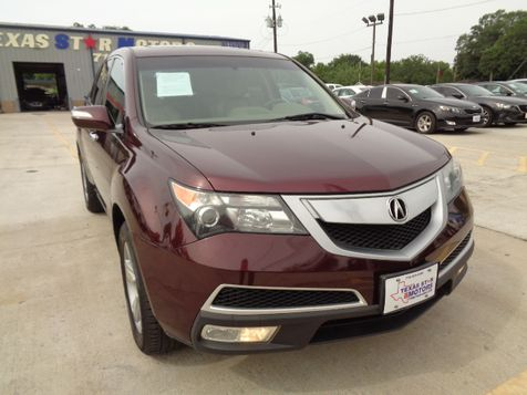 2012 Acura MDX Tech Pkg in Houston