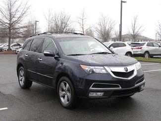 2012 Acura MDX Tech Pkg in Kernersville, NC 27284