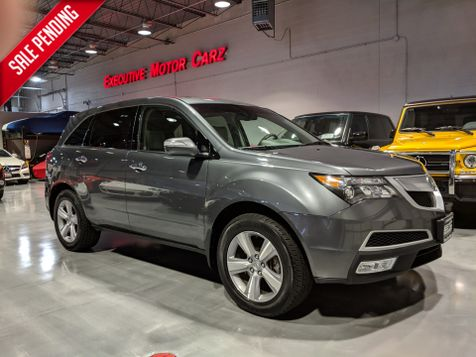 2012 Acura MDX Tech Pkg in Lake Forest, IL