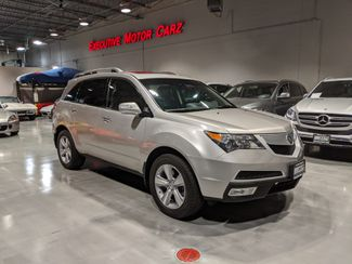 2012 Acura MDX in Lake Forest, IL