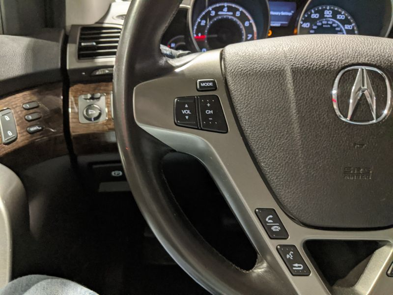 2012 Acura MDX Tech Pkg  Lake Forest IL  Executive Motor Carz  in Lake Forest, IL