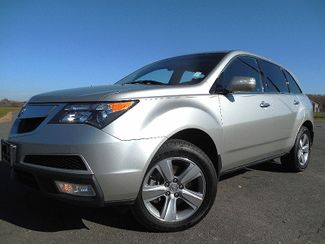 2012 Acura MDX in Leesburg, Virginia 20175