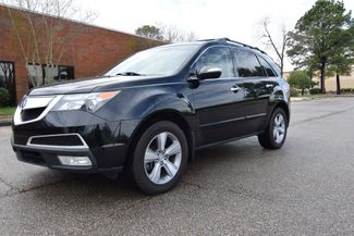 2012 Acura MDX Tech Pkg in Memphis Tennessee, 38128
