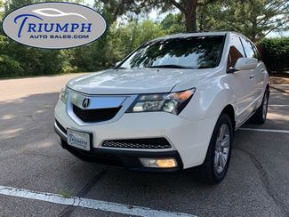 2012 Acura MDX Tech Pkg in Memphis, TN 38128