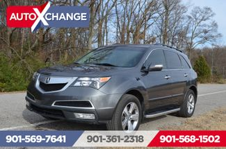 2012 Acura MDX Tech Pkg in Memphis, TN 38115