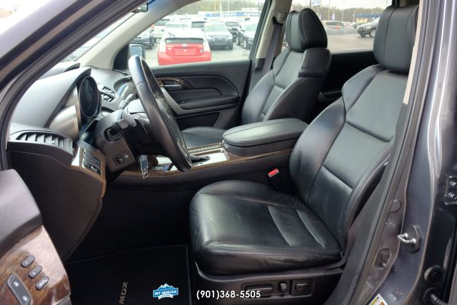 2012 Acura MDX Tech Pkg in Memphis, Tennessee 38115