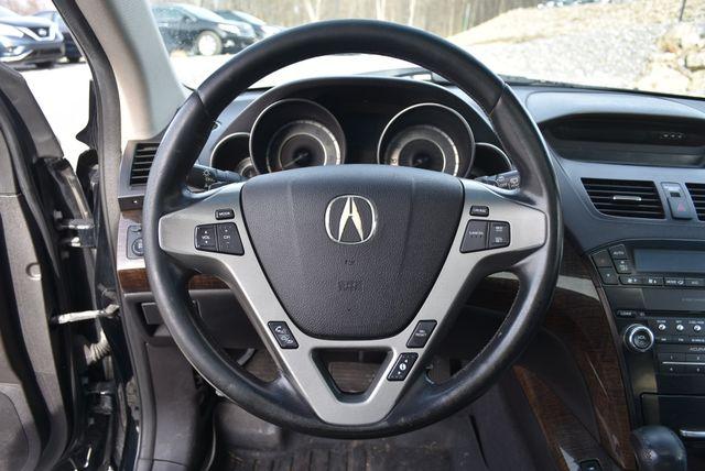 2012 Acura MDX Naugatuck, Connecticut 17