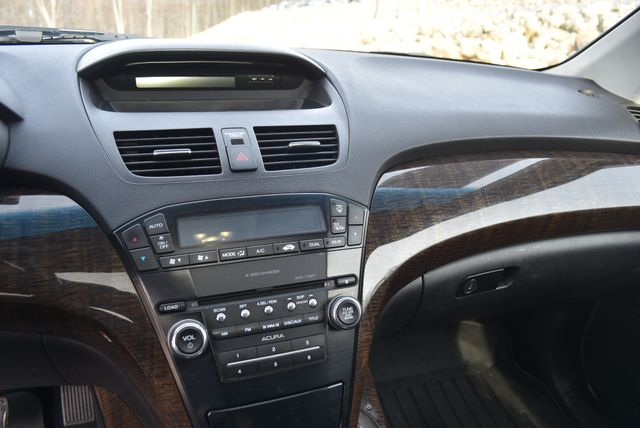 2012 Acura MDX Naugatuck, Connecticut 18