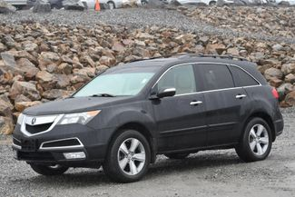 2012 Acura MDX Tech Pkg Naugatuck, Connecticut