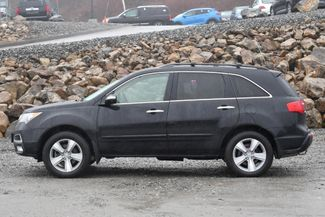 2012 Acura MDX Tech Pkg Naugatuck, Connecticut 1