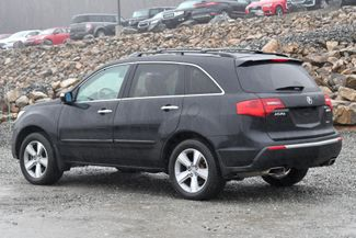 2012 Acura MDX Tech Pkg Naugatuck, Connecticut 2