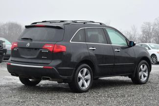 2012 Acura MDX Tech Pkg Naugatuck, Connecticut 4