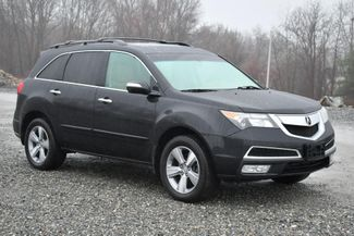 2012 Acura MDX Tech Pkg Naugatuck, Connecticut 6