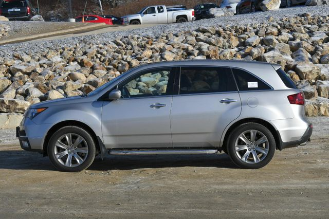 2012 Acura MDX Advance Pkg Naugatuck, Connecticut 1
