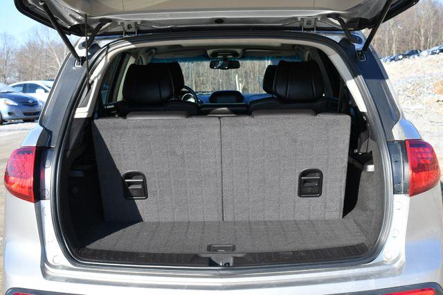 2012 Acura MDX Advance Pkg Naugatuck, Connecticut 10