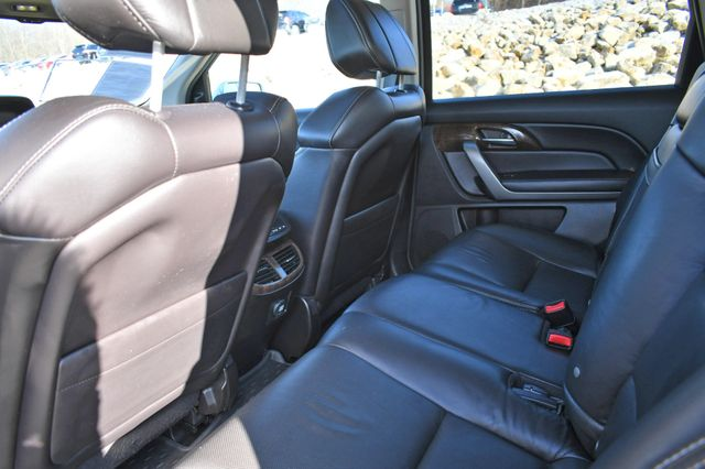 2012 Acura MDX Advance Pkg Naugatuck, Connecticut 11