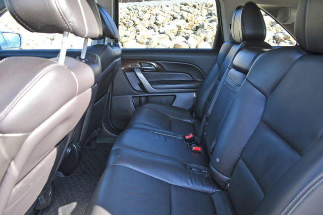 2012 Acura MDX Advance Pkg Naugatuck, Connecticut 12