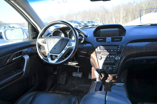 2012 Acura MDX Advance Pkg Naugatuck, Connecticut 14