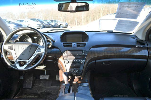 2012 Acura MDX Advance Pkg Naugatuck, Connecticut 15