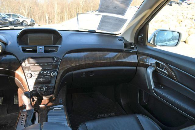 2012 Acura MDX Advance Pkg Naugatuck, Connecticut 16