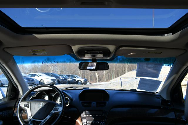 2012 Acura MDX Advance Pkg Naugatuck, Connecticut 17
