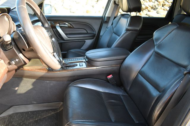 2012 Acura MDX Advance Pkg Naugatuck, Connecticut 18