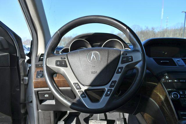 2012 Acura MDX Advance Pkg Naugatuck, Connecticut 19