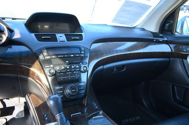2012 Acura MDX Advance Pkg Naugatuck, Connecticut 20