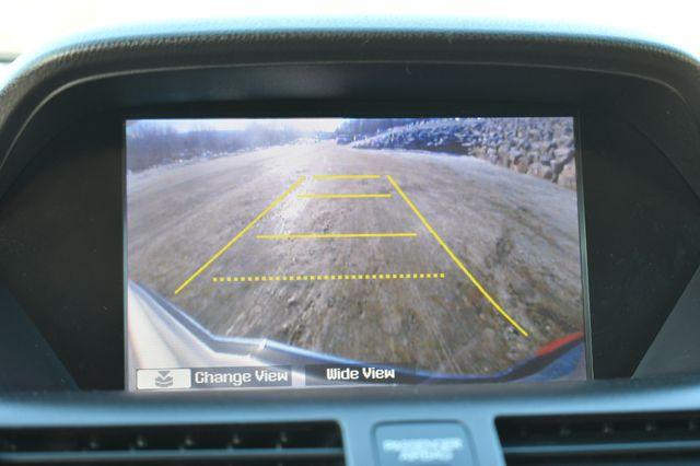 2012 Acura MDX Advance Pkg Naugatuck, Connecticut 22