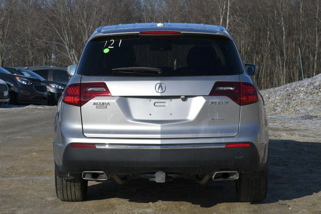 2012 Acura MDX Advance Pkg Naugatuck, Connecticut 3