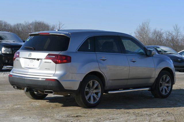 2012 Acura MDX Advance Pkg Naugatuck, Connecticut 4