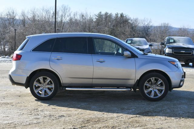 2012 Acura MDX Advance Pkg Naugatuck, Connecticut 5