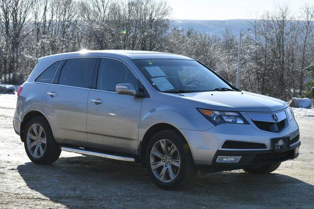2012 Acura MDX Advance Pkg Naugatuck, Connecticut 6