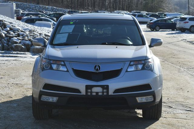 2012 Acura MDX Advance Pkg Naugatuck, Connecticut 7