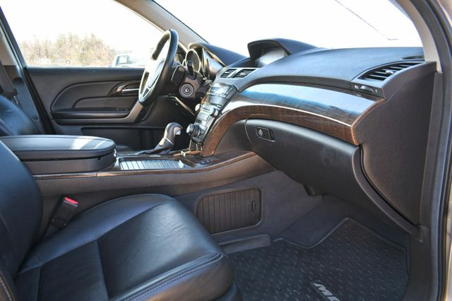 2012 Acura MDX Advance Pkg Naugatuck, Connecticut 8
