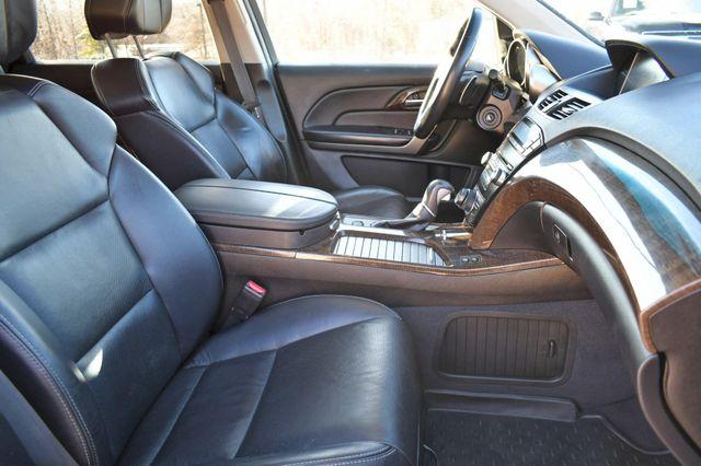2012 Acura MDX Advance Pkg Naugatuck, Connecticut 9